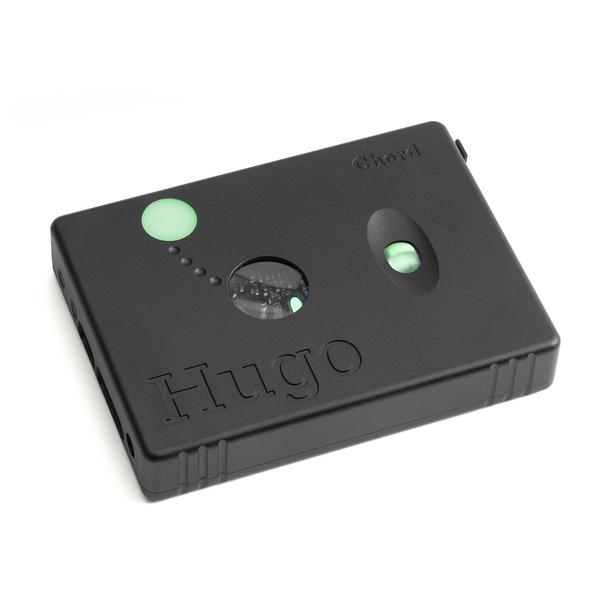 Усилители для наушников Chord Electronics Hugo black мини пк на андроиде купить в волгограде