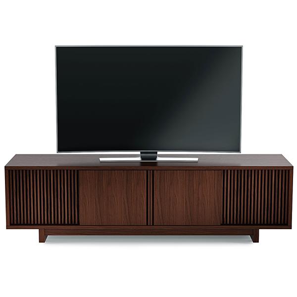 Подставки под телевизоры и Hi-Fi BDI Vertica 8559 Chocolate Stained Walnut