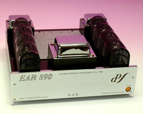 Усилители мощности E.A.R. / Yoshino от Pult.RU