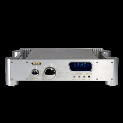 Аудиотехника/Усилители и ресиверы Chord Electronics
