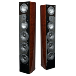 Напольная акустика RBH R55Ti Red Burl (пара)