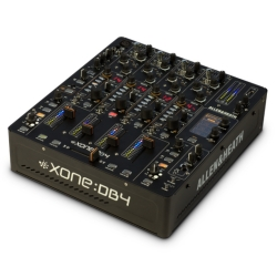 DJ-микшеры Allen&Heath XONE:DB4
