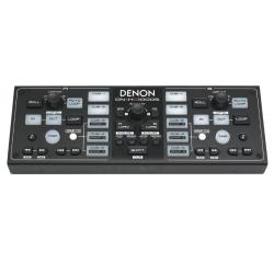 DJ-контроллеры Denon Dj