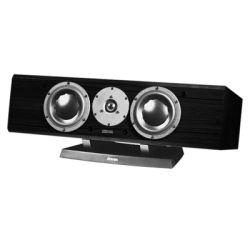Акустика центрального канала Dynaudio Focus 210C gloss black lacquer акустика центрального канала mt power elegance center black