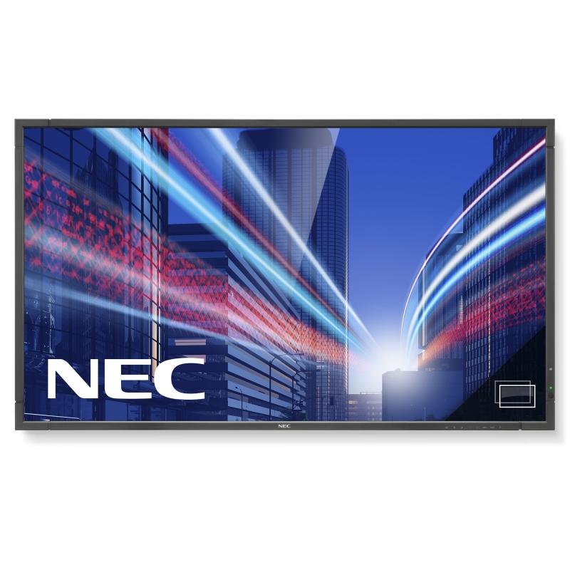 LED панели Nec P553-PG led панели nec x554uns