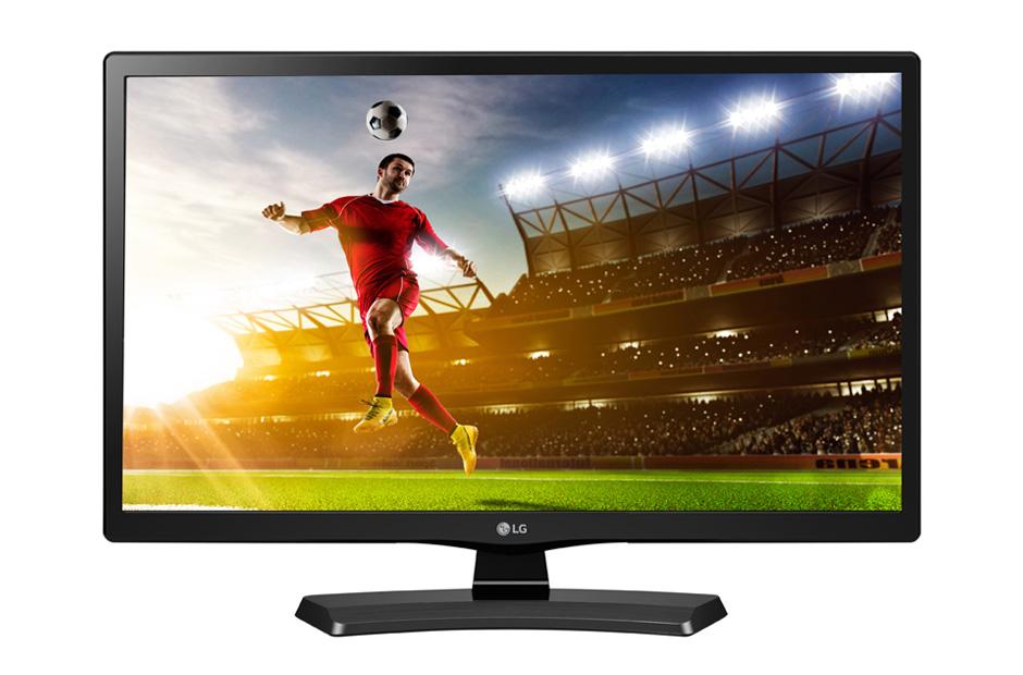 LED телевизоры LG от Pult.RU