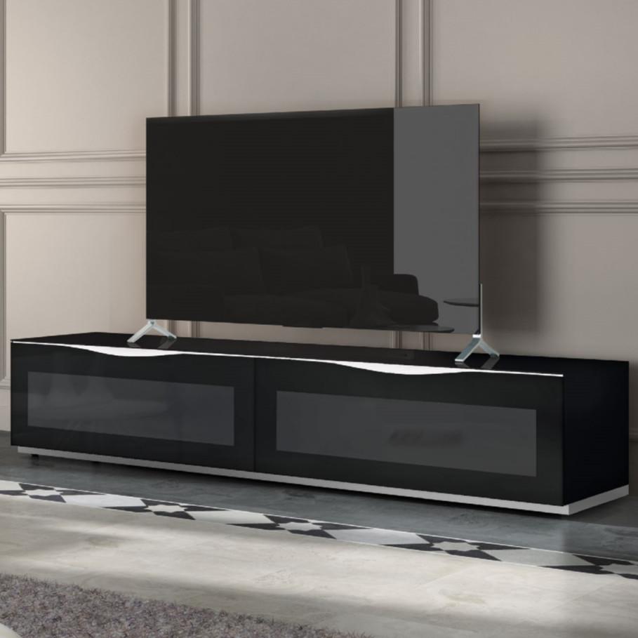 Подставки под телевизоры и Hi-Fi Munari MO 7A-300 NE (Черный)