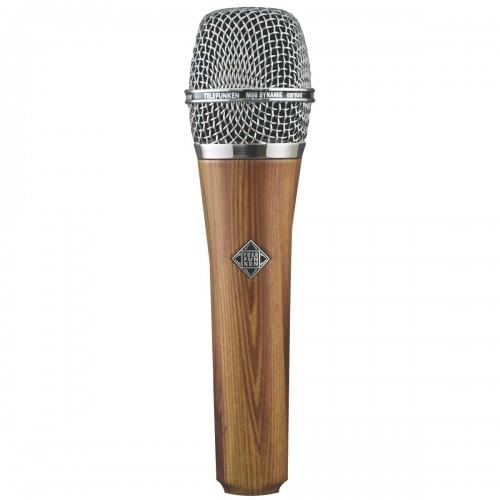 Микрофоны Telefunken M80 oak