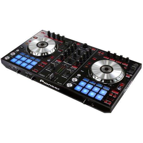 DJ-контроллеры Pioneer