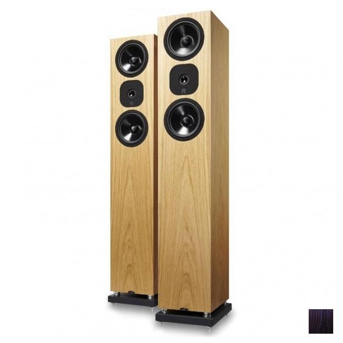 Напольная акустика NEAT acoustics Momentum SX7i black oak акустика центрального канала vienna acoustics theatro piano black