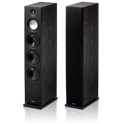 Напольная акустика Paradigm Monitor 11 v.7 Black акустика центрального канала paradigm studio cc 490 v 5 piano black