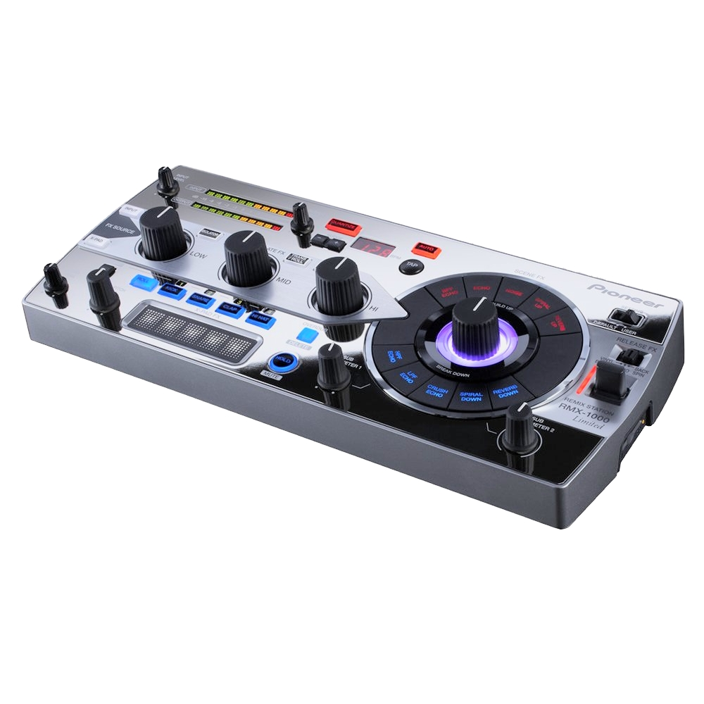 DJ-процессоры Pioneer RMX-1000-M