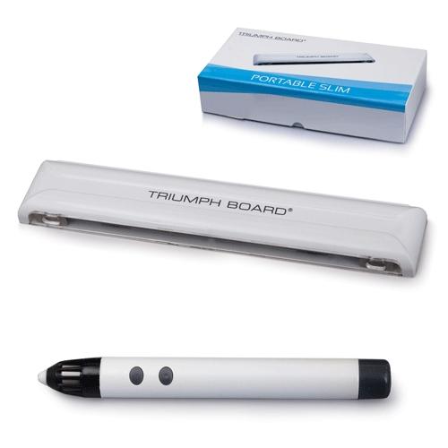 Portable Slim USB