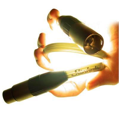 Аксессуар Belsis 4RCA - 4RCA + rem Gold 5m BW4048