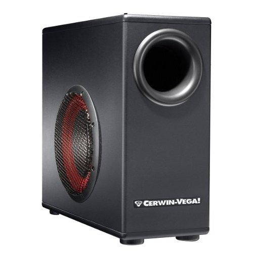 Акустические системы Cerwin-Vega
