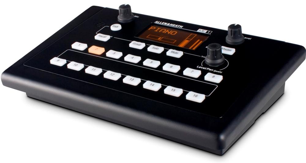 DJ-микшеры Allen&amp Heath, арт: 126892 - DJ-микшеры