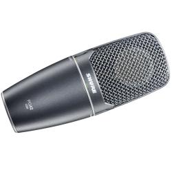 Микрофоны Shure, арт: 73001 - Микрофоны