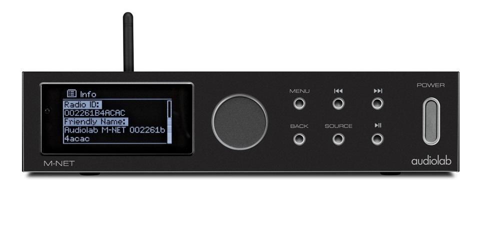 Сетевые аудио проигрыватели AudioLab от Pult.RU