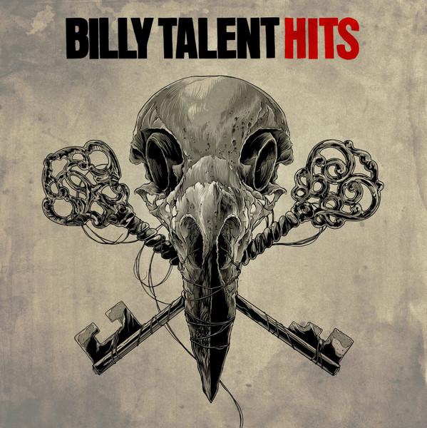 Виниловые пластинки Billy Talent HITS (180 Gram/Gatefold) рубашка mango man mango man he002emtof38