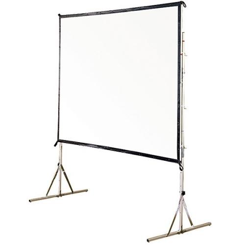 """Экраны для проекторов Draper Cinefold NTSC (3:4) 183/72"""" 109x142 MW (мобильный)"""