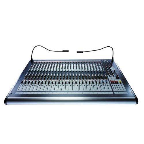 Микшерные пульты Soundcraft GB2
