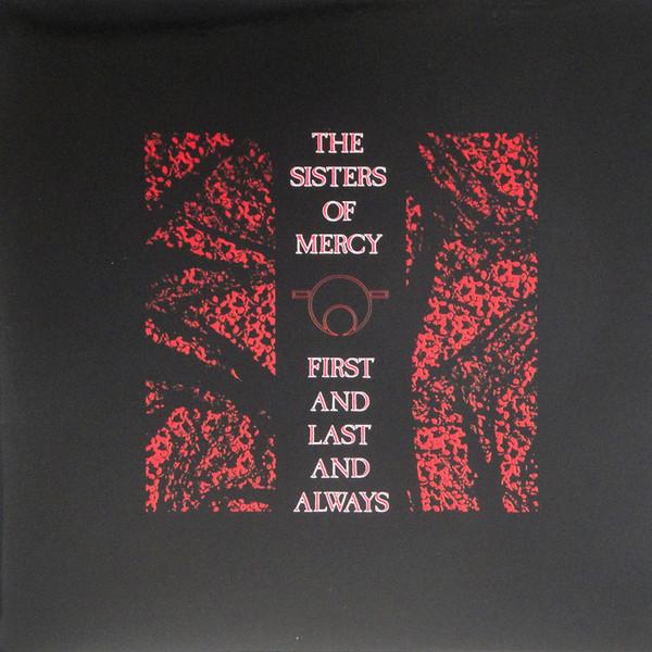 Виниловые пластинки The Sisters of Mercy