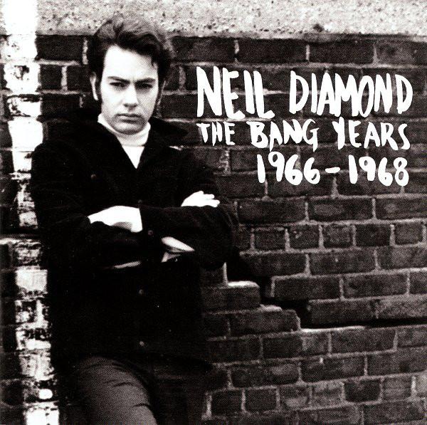 Виниловые пластинки Neil Diamond