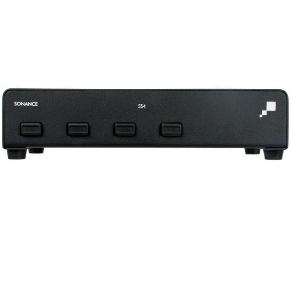 Мультирум контроллеры и усилители Sonance SS4 Speaker Distribution System