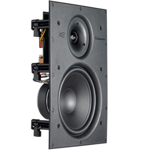 Встраиваемая акустика Cabasse Antigua in wall/pair полочная акустика cabasse antigua mc170 ebony