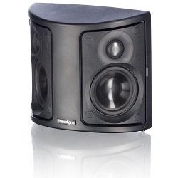 Настенная акустика Paradigm Surround 1 v.7 black настенная акустика paradigm surround 1 v 7 black