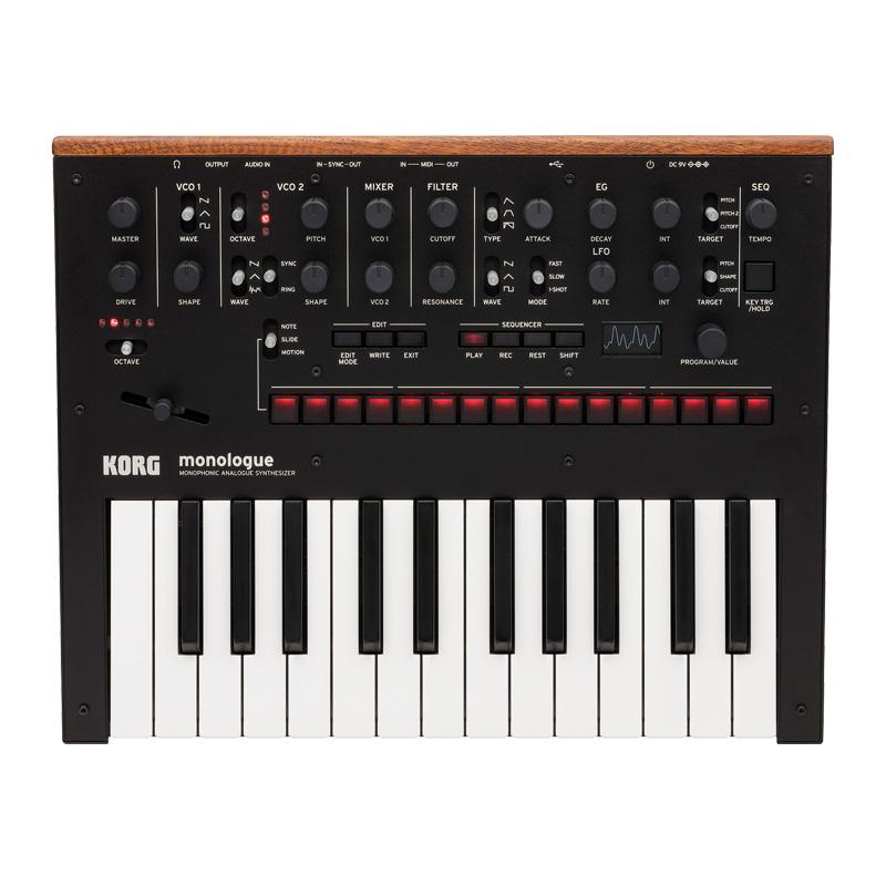 Синтезаторы и Пианино KORG, арт: 159937 - Синтезаторы и Пианино