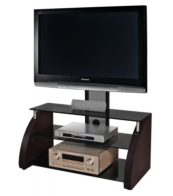 Подставки под телевизоры и Hi-Fi Akur Пассат 1000 с плазмастендом