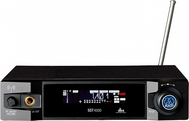 Приёмник и передатчик для радиосистемы AKG SST4500 BD4