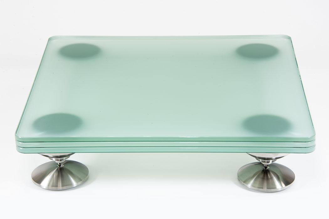 Модульные Artesania Audio Floor platform treated glass