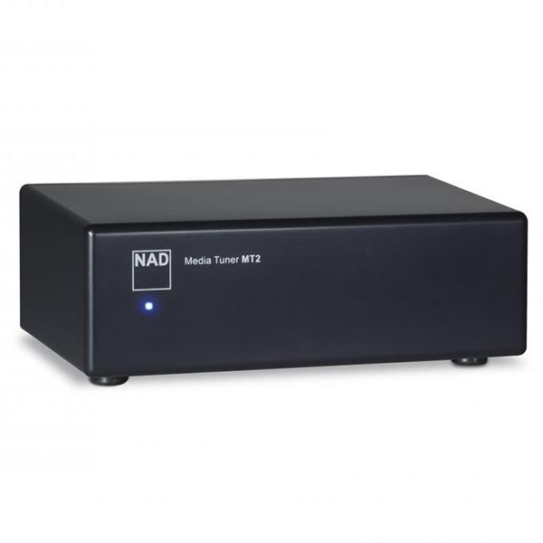 Тюнеры NAD MT-2 (Media Streamer)