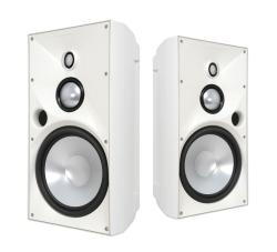 Всепогодная акустика SpeakerCraft