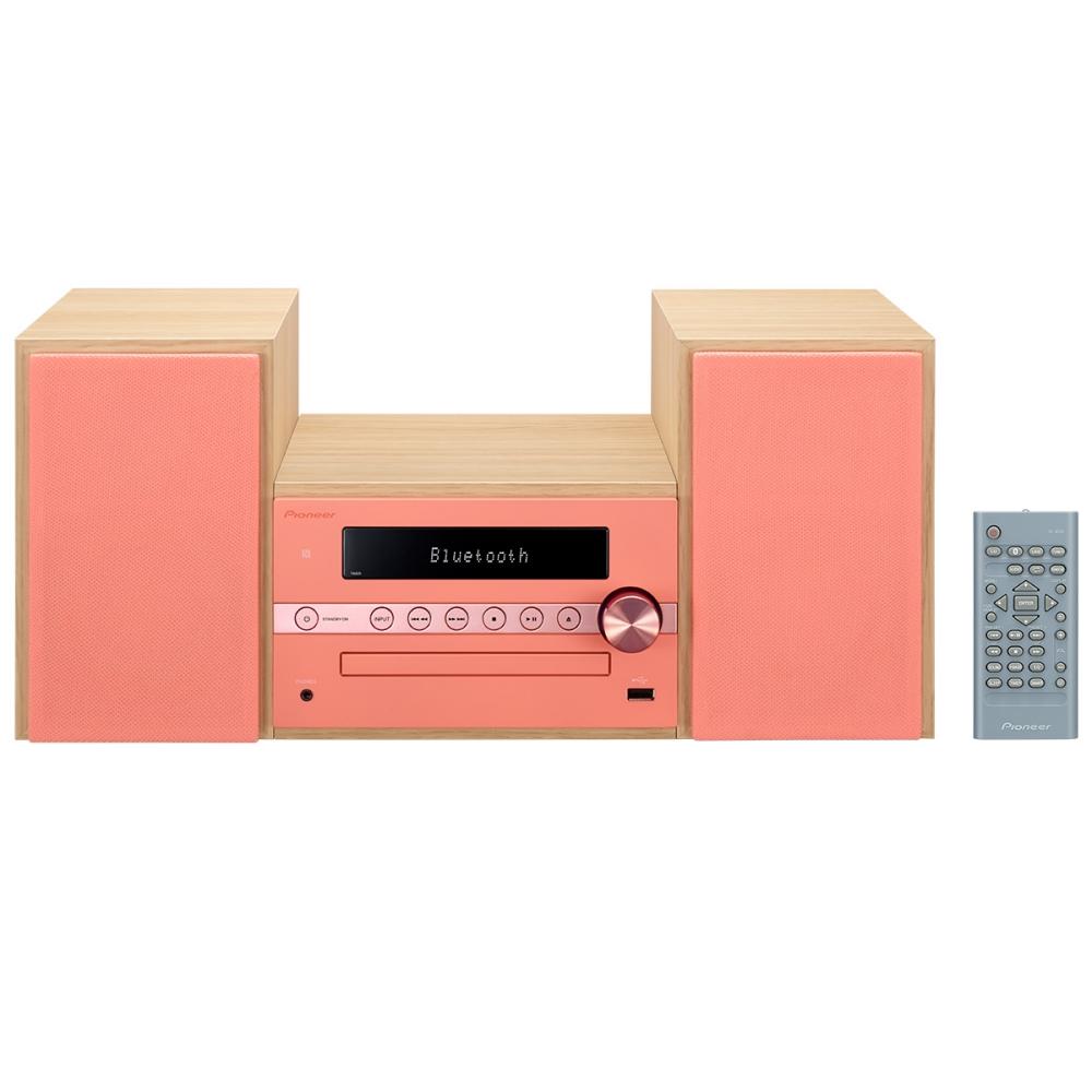 Музыкальные центры Pioneer X-CM56-R