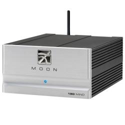 Сетевой аудио проигрыватель Sim Audio