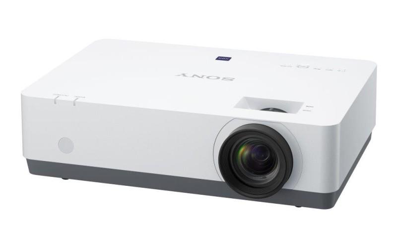 цены  Проекторы Sony VPL-EW348