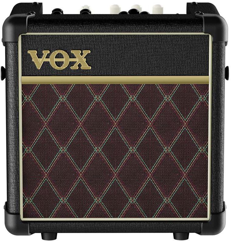 Комбо усилители Vox от Pult.RU