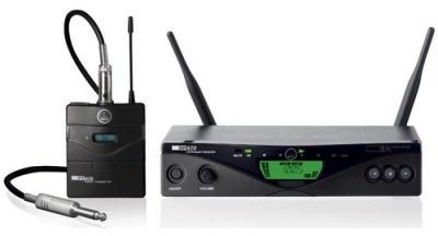 Радиосистемы AKG