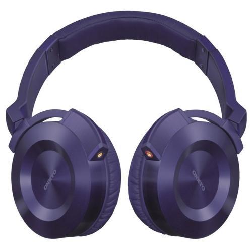 Наушники Onkyo ES-FC 300 violet накладные наушники onkyo es fc300 white