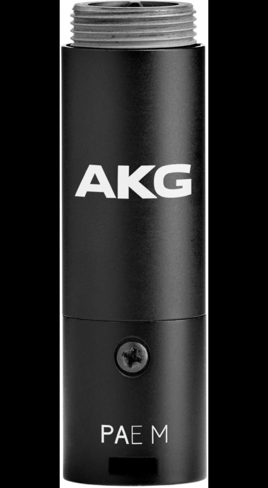 Аксессуары для микрофонов, радио и конференц-систем AKG, арт: 129570 - Аксессуары для микрофонов, радио и конференц-систем
