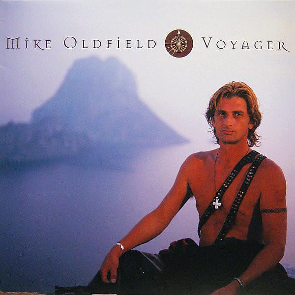 Виниловые пластинки Mike Oldfield VOYAGER (180 Gram) t каталог sun voyager