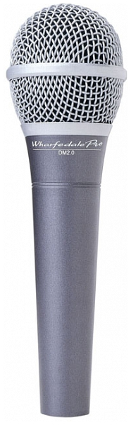 Микрофоны Wharfedale Pro DM 2.0 wharfedale pro diva 6