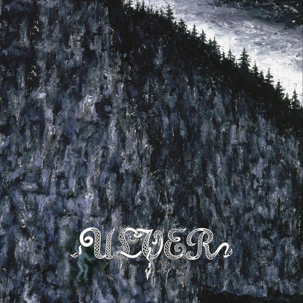 Виниловые пластинки Ulver BERGTATT - ET EEVENTYR I 5 CAPITLER (RE-ISSUE 2016) (Gatefold black LP & LP-Booklet) ulver ulver kveldssanger re issue 2016