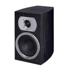 Полочная акустика Heco Victa Prime 202 black акустика центрального канала heco elementa center 30 white satin