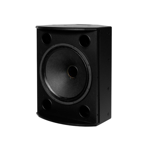 Концертные акустические системы Tannoy VXP 12 Black