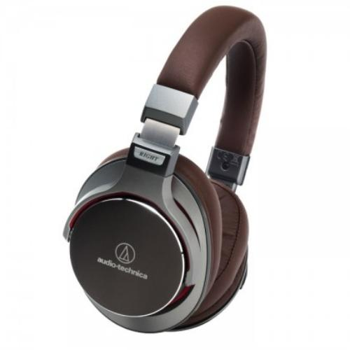 Audio Technica ATH-MSR7 GM
