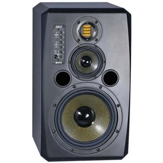 Полочная акустика Adam Audio S3X-V